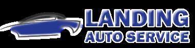 Landing Auto Service